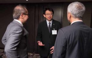 Globalaw Asia Pacific Regional Meeting in Taipei, 2014