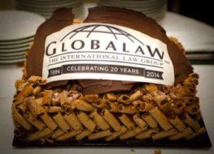 Globalaw Celebrating 1994-2014