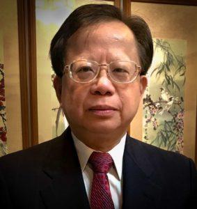 Lawyer Clayton Yang