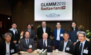 GLAMM 2019 in Zürich
