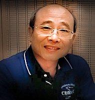 Team - Paul Chien