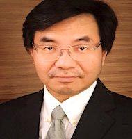 Team - Tim Chen
